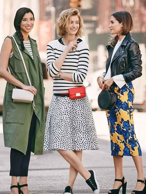 Finally! You Can Now Shop the Who What Wear Target Collection