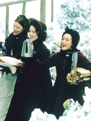 Stylish Winter Films to Watch When It's Too Cold to Leave Your Bed