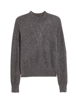 Must-Have: A Cashmere Sweater Under $50