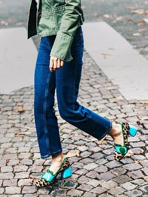 These Low Heels Will Make You Rethink Your Stilettos