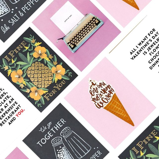 The Valentine's Day Cards That are Better Than the Actual Gift