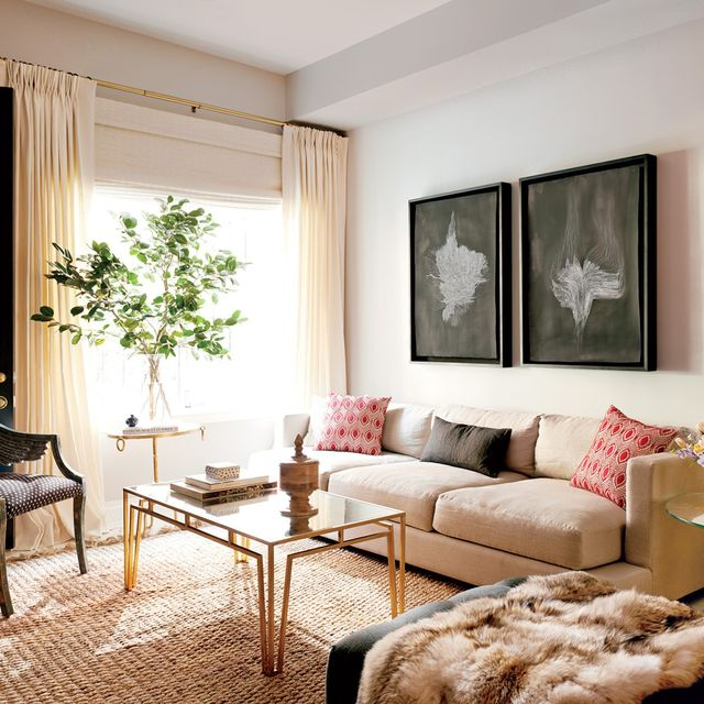 Nate Berkus's Tips for an Apartment Refresh