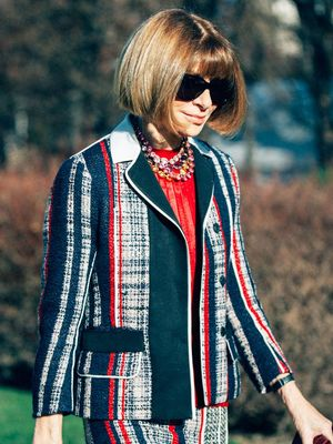 Anna Wintour on the Most Difficult People to Deal With