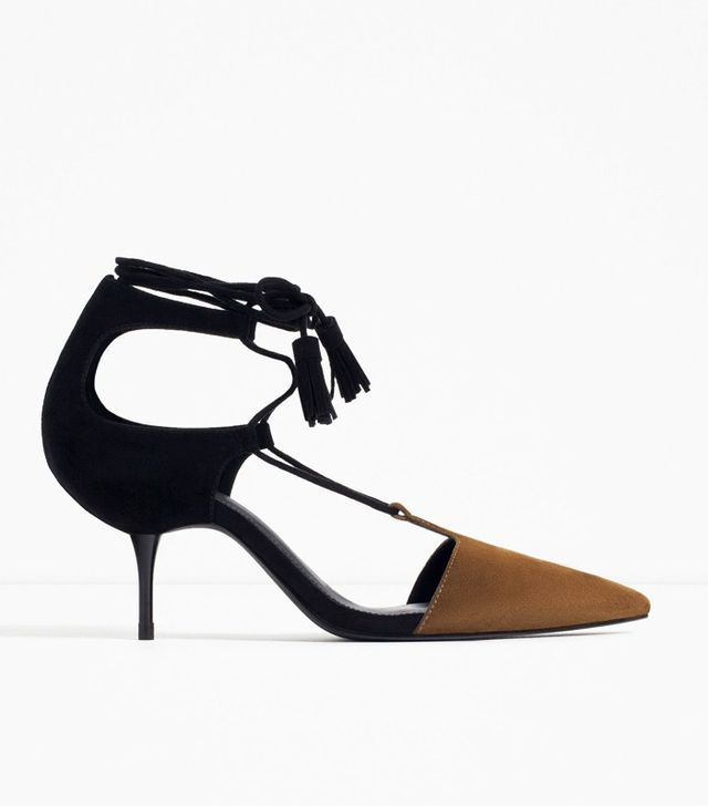 TuesdayShoesday: The Chicest Shoes on the High Street images