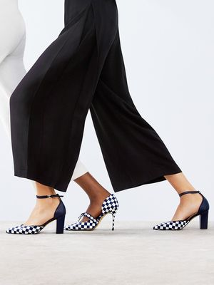 The Shoe Collaboration You'll Want to Buy in Bulk