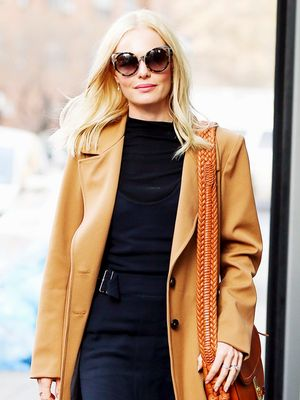 Kate Bosworth's Latest Look Just Ended Our Outfit Rut