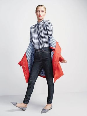 7 Outfit Ideas We Got From J.Crew's New Lookbook
