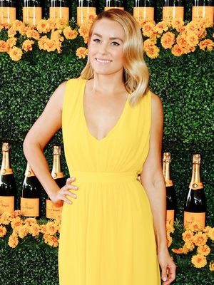 A Peek at Lauren Conrad's Massive New Closet