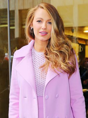 Blake Lively Just Showed Us Her Amazing Shoe Closet