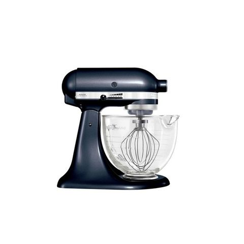 Platinum Stand Mixer: Blueberry 5KSM156AUB