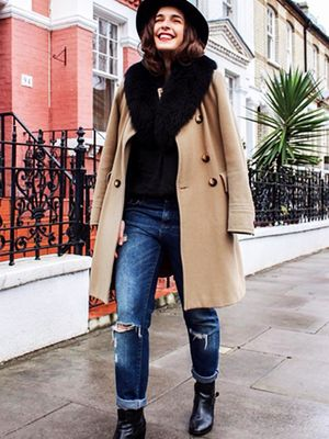 The Top Reader Photos From Our 30-Day Winter Style Challenge