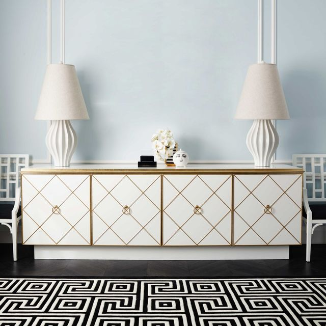 Why We Want Everything From Greg Natale's Glamorous New Furniture Collection