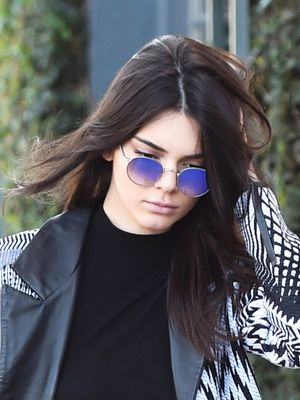 Kendall Jenner's $20 Express Top Works With Your Entire Closet