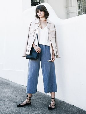 The New Blogger With Awesome Outfit Ideas
