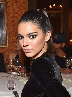Is That You, Kendall Jenner?