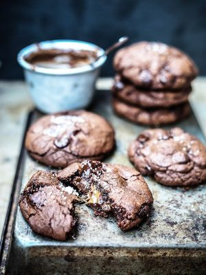 The Most Indulgent Recipes to Celebrate World Nutella Day