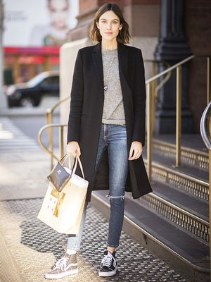 Alexa Chung Is Collaborating With a Wallet-Friendly Brand