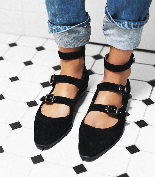 Work Appropriate Shoes That Aren T Heels