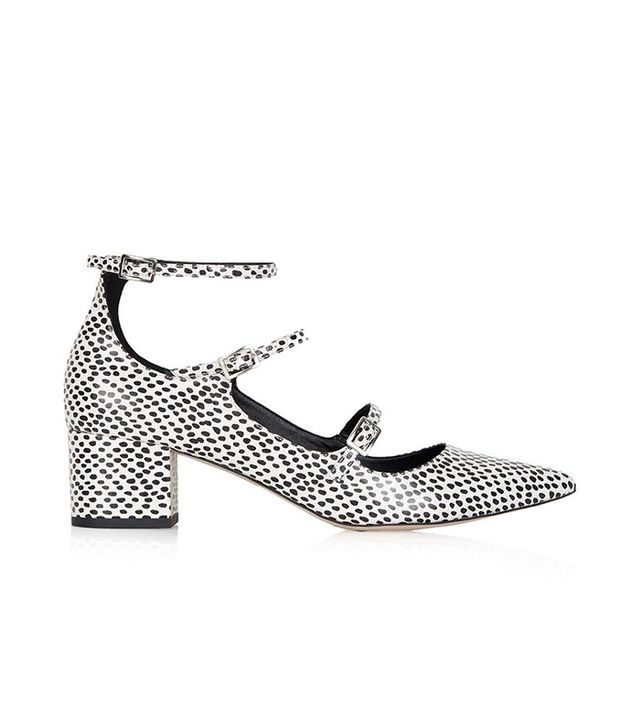 15 Work Appropriate Shoes That Aren T Basic Flats