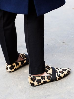 15 Work-Appropriate Shoes That Aren't Basic Flats