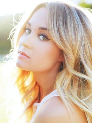 What Lauren Conrad Thinks You Should Wear for Valentine's Day