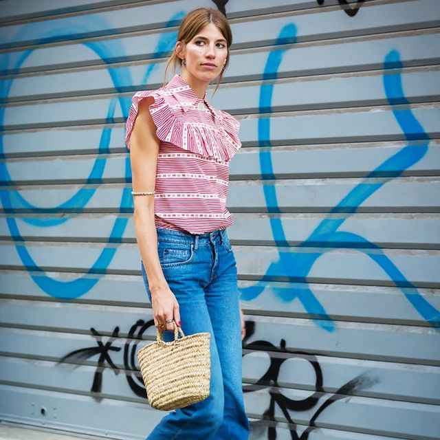 We're Calling It: Spring's Most Popular Bag Style