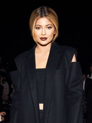 Kylie Named a Lip Color After One of Her Sisters