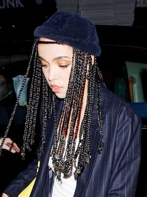 FKA Twigs Found the Backpack You'll Want to Carry Everywhere