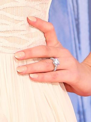 It's Official: This Is the Most Popular Engagement Ring Trend for 2016