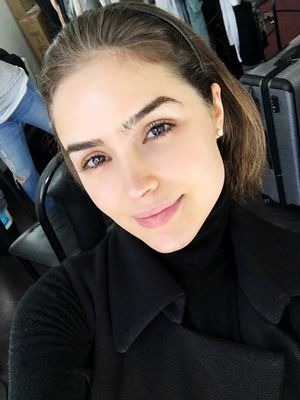 My Everyday Makeup Routine, by Olivia Culpo