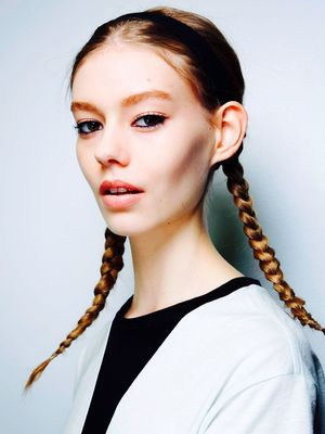 5 Sporty Braids Perfect for Any Super Bowl Party