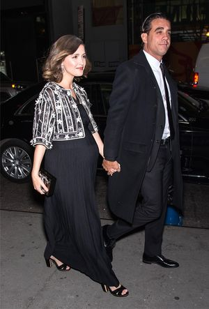 Rose Byrne's New Baby's Name Is So Cute