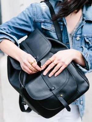 5 Tips On How To Care For A Leather Bag