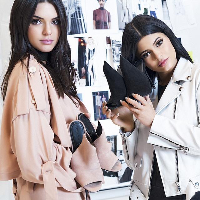 The Kardashian Jenner Trend Every Fashion Editor Wears Too