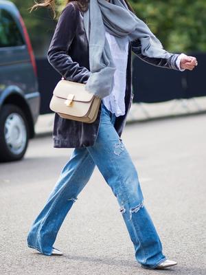 Everyone's Favorite Céline Bag Just Got Even Better