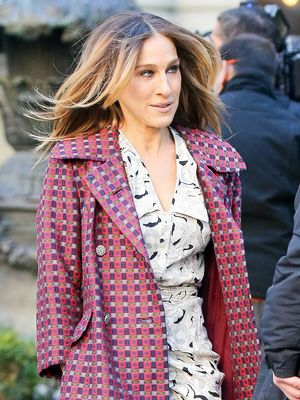 3 Killer Outfits From Sarah Jessica Parker's New TV Show