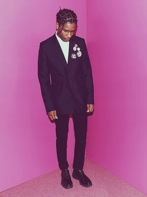 7 Fashion Lessons From the Most Stylish Rapper, A$AP Rocky