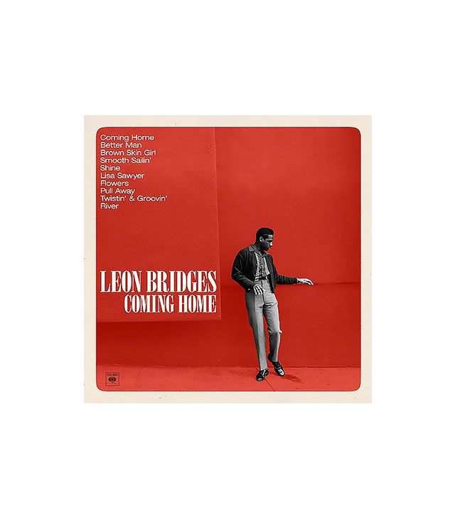 Coming Home Deluxe Leon Bridges: Heart And Soul: Your Valentine's Day Playlist Has Arrived