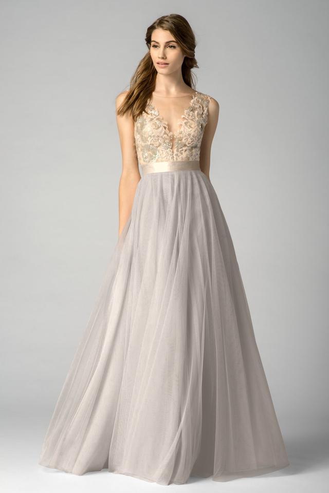 The Most Popular Wedding Dress Trends With Millennials ...