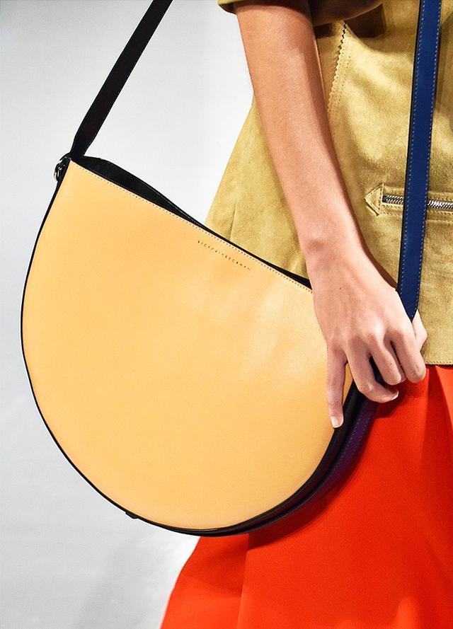#8: Half-Moon Handbags