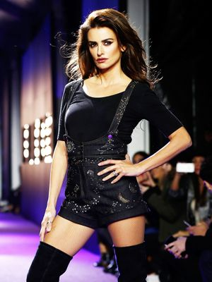 Last Night's Zoolander 2 Premiere Was Also a Star-Studded Fashion Show