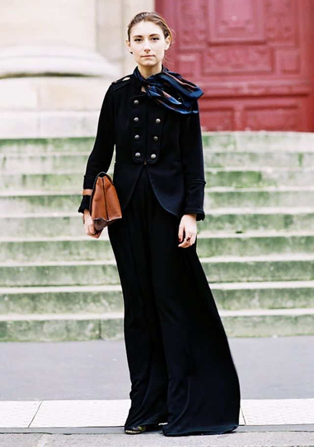 Jenny Walton This Week S Style Icon: Why The Fashion World Is Obsessed With Jenny Walton