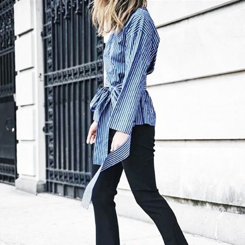 Where to Get the Best Outfit Ideas on Instagram