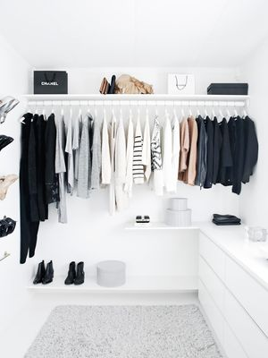 The Surprising Reason I Can't Get Rid of My Clothes
