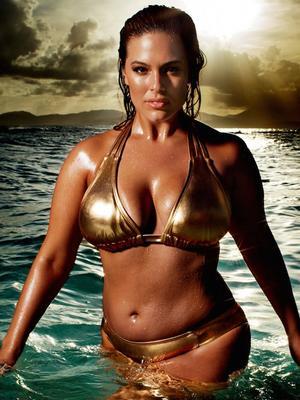 The Bikini Campaign That Proves Sexy Knows No Size, Race, or Age