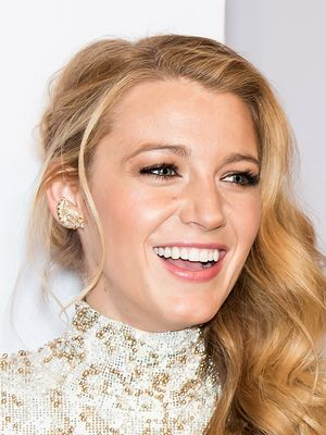 This Blake Lively Outfit Gives Us Serious Gossip Girl Vibes