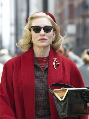 The #1 Vintage Shopping Tip to Know, According to a Hollywood Expert