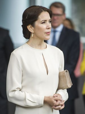 It's Official: This Is the Most Stylish Princess in the World