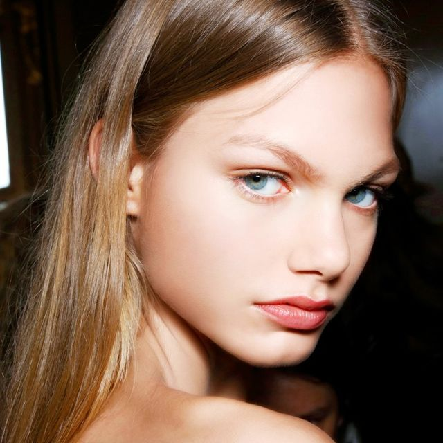 The Big S/S 16 Hair Colour Trends