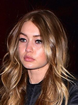 Everyone's Talking About Gigi Hadid's Hilarious Statement Tee